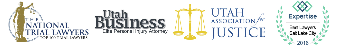 Utah Personal Injury Lawyer Law Firm Contact Information